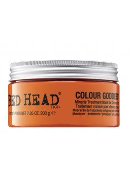 TIGI. Colour Goddess Miracle Treatment Mask 200g-20