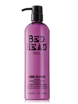 TIGI. Dumb Blonde Shampoo 750 ml-20