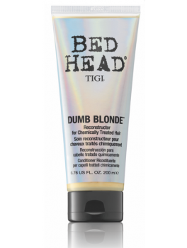 TIGI. Dumb Blonde Conditioner 200ml-20