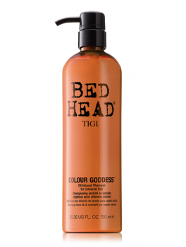 TIGI. Colour Goddess Oil Infused Shampoo 750 ml-20