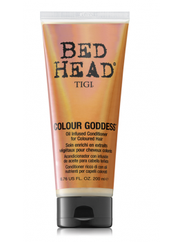 TIGI. Colour Goddess oil Infused Conditioner 200 ml-20