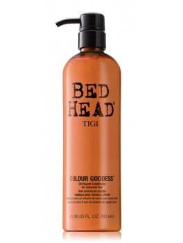 TIGI. Colour Goddess Oil Infused Conditioner 750ml-20