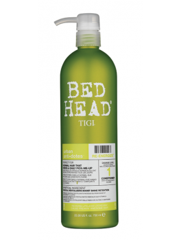 TIGI. Bed Head Re-Energize Conditioner 750ml-20