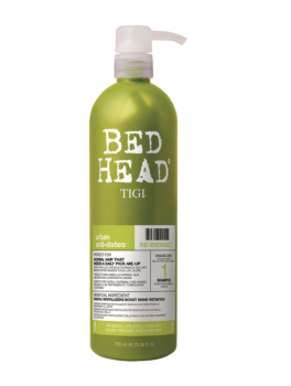TIGI. Bed Head Re-Energize Shampoo 750ml-20