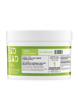 TIGI. Bed Head Re-energize Treatment Mask 200 g-20