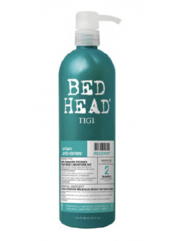 TIGI. Bed Head Recovery Shampoo. 750ml-20