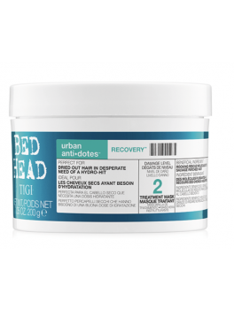 TIGI. Bed Head Recovery Treatment Mask 200g-20