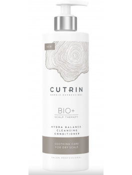 Cutrin BIO+ Hydra Balance Cleansing Conditioner 400ml-20