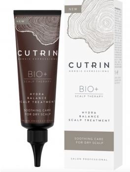 Cutrin BIO+ Hydra Balance Scalp Treatment 75ml-20