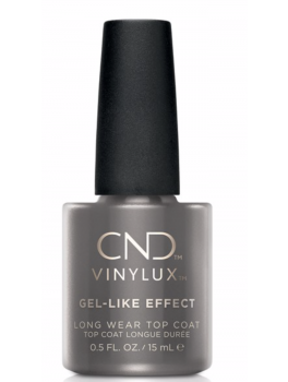 CND Long Wear Gel-like Top Coat NEW-20