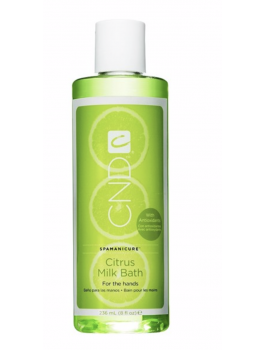CND Citrus Milk Bath 236ml-20
