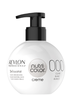 Revlon Nutri Color Creme 000 White 270 ml-20