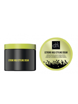 D:FI Extreme Hold Styling Creme stor 150 ml.-20
