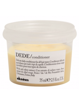 DAVINES ESSENTIAL DEDE CONDITIONER 75 ML-20