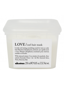 DAVINES LOVE CURL HAIR MASK, 250 ML.-20