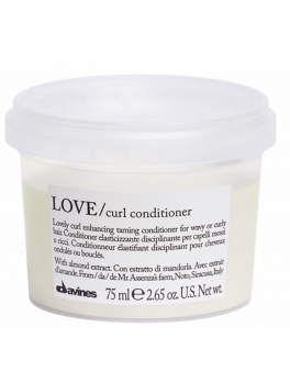 DAVINES ESS. LOVE CURL CONDITIONER 75 ML-20