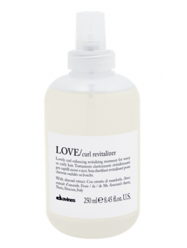 DAVINES LOVE CURL REVITALIZER, 250 ML.-20