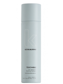 Kevin Murphy Touchable Spray Wax Finishing Hairspray 250ml NYHED-20
