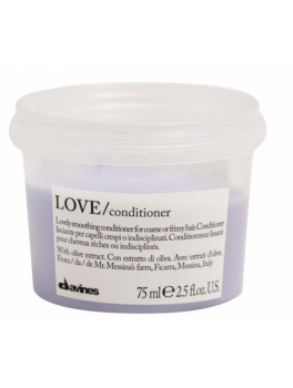 Davines LOVE SMOOTH Conditioner 75ml MINI-20