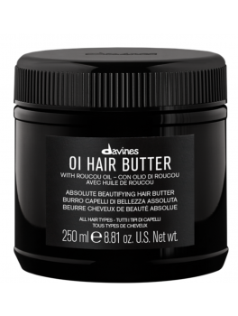 DAVINES OI HAIR BUTTER, 250 ML.-20