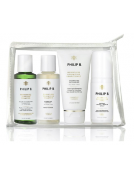 Philip B Weightless Travel Coll. Kit-20