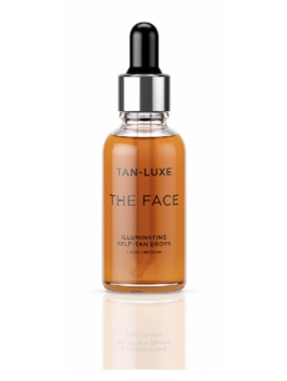 Tan Luxe The Face Light/Medium 30ml-20