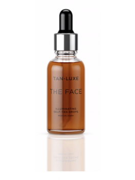 Tan Luxe The Face Medium/Dark 30ml-20