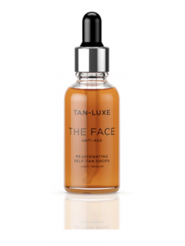 Tan Luxe The Face Anti-Age Light/Medium 30ml-20