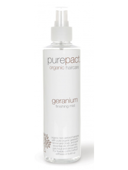 Purerene Geranium Finish Mist 250ml-20