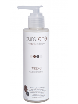 Purerene Maple Sculpting Fixative 150ml-20