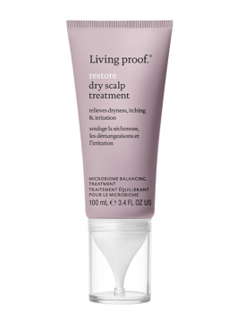 Living Proof Restore Dry Scalp Treatment 100ml-20