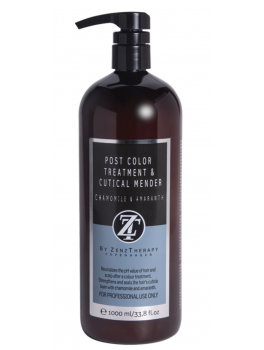 Zenz Therapy Post Color Treatment and Cutical Mender Chamomile and Amaranth 1000ml-20