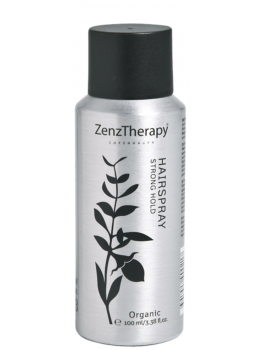 Zenz Therapy Hairspray Strong Hold 100ml-20