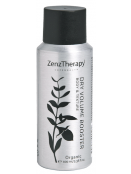 Zenz Therapy Dry Volume Booster 100ml-20