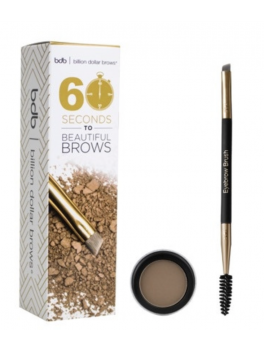 Billion Dollar Brows 60 Seconds To Beautiful Brows Kit-20