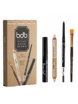 Billion Dollar Brows BEST SELLERS KIT-20