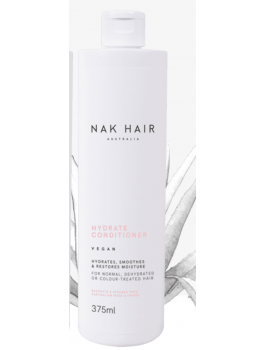 NAK HAIR Hydrate Conditioner 375ml-20