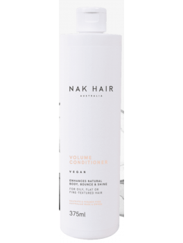 NAK HAIR Volume Conditioner 375ml-20