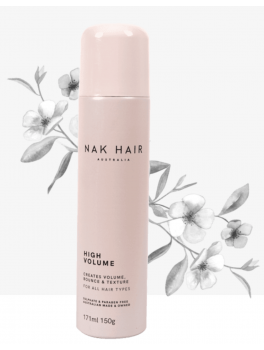 NAK HAIR High Volume 150ml-20