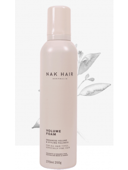 NAK HAIR Volume Form 250ml-20