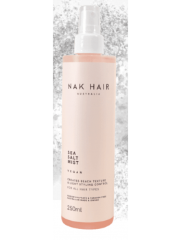 NAK HAIR Sea Salt Mist 250ml-20