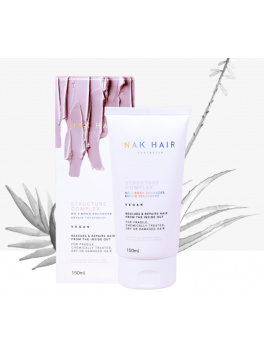 NAK HAIR Structure Complex No.3 150ml-20