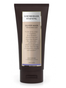 Lernberger and Stafsing Silver Mask for Blonde Hair 200ml NYHED-20