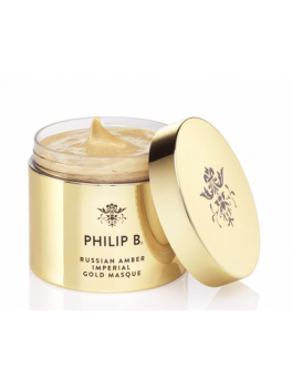 Philip B Russian Amber Imperial Gold Masque 236ml-20