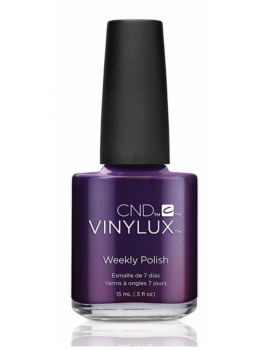 CND Eternal Midnight, Vinylux, Nightspe #254 NEW-20