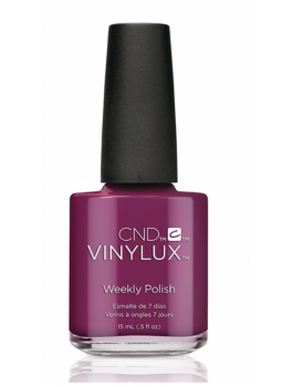 CND Berry Boudoir, Vinylux, Nightspell #251 NEW-20