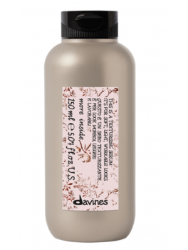 DAVINES More Inside Texturizing Serum 150ml NEW-20
