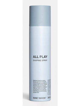 NINE YARDS All Play Shaping Spray 300ml-20