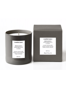 Comfort Zone Aromasoul Mediterranean Candle-20