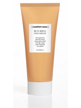 Comfort Zone Sun Soul Aftersun Face Cream 60ml-20